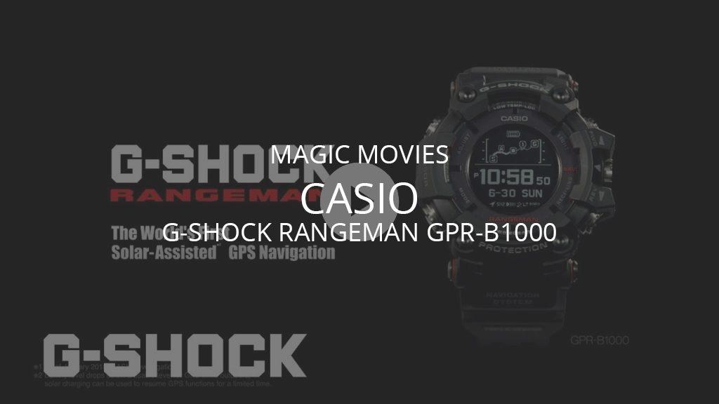 My Magic Moments Uhren Casio