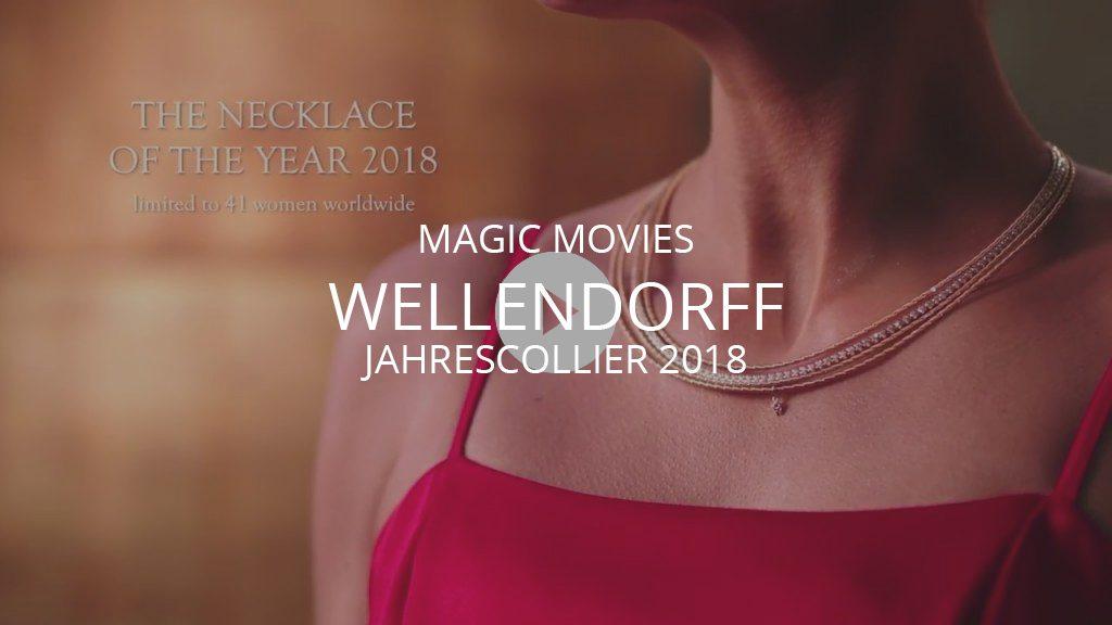 My Magic Moments Schmuck Wellendorff