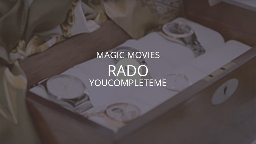 My Magic Moments youcompleteme