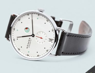 My Magic Moments Uhren Nomos Metro