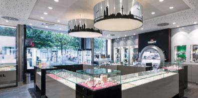 Juwelier Kraemer Frankfurt