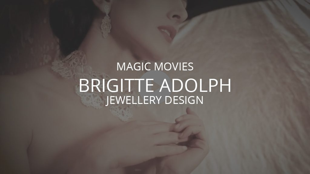 My Magic Moments Brigtte Adolph
