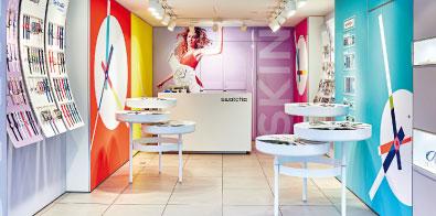 Swatch Store Köln