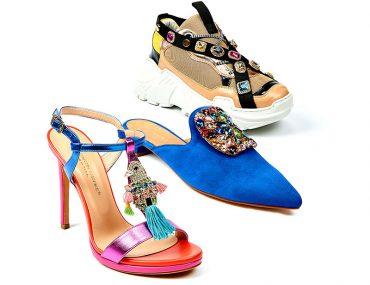 Titel Schmucktrend Schuhe